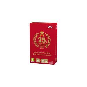 Nintendo Super Mario All-Stars - 25th Anniversary Edition (Wii)