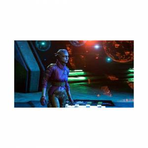 Activision Mass Effect Andromeda Video Game PS4