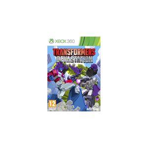 Activision Transformers Devastation (Xbox 360)