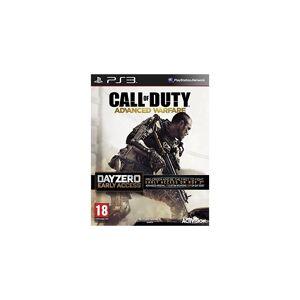 Activision Call of Duty: Advanced Warfare - Day Zero Edition (PS3)