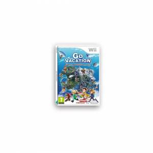 Unbranded Go Vacation (Wii)