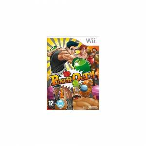 Unbranded Punch-Out!! (Wii)