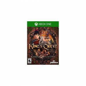 Activision Kings Quest Collection Xbox One Standard Edition