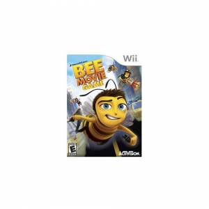 Activision Bee Movie / Game