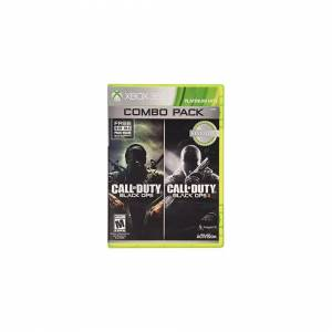 Activision Call of Duty Black Ops Combo Pack Xbox 360