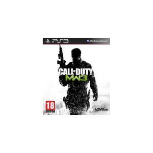 Activision Blizzard Call of Duty: Modern Warfare 3 (PS3)
