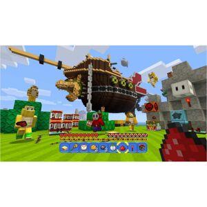 Nintendo Minecraft Nintendo Wii U Edition