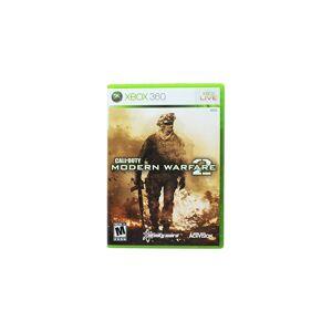 Activision COD Modern Warfare 2 X360