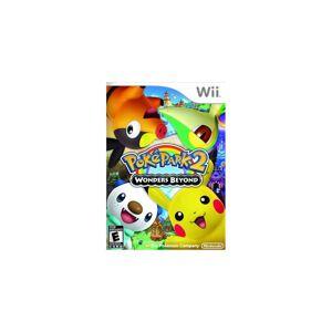 Nintendo PokePark 2: Wonders Beyond - Wii