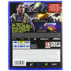 Activision Playstation 4 Call of Duty: Infinite Warfare (PS4)