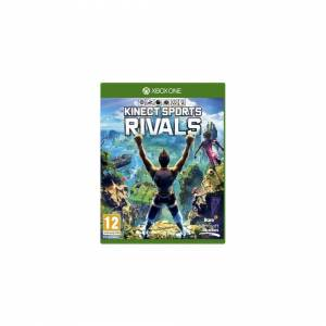 Microsoft Kinect Sports Rivals (Xbox One)