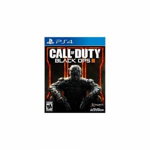 Activision Call of Duty Black Ops III Standard Edition PlayStation 4