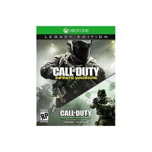 Activision Blizzard 87863 COD Infinite Warfare Legacy Edition XBox One Video Gam