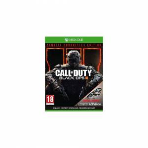 Activision Blizzard Call Of Duty: Black Ops III - Zombie Chronicles Edition For Xbox One   Call Of D