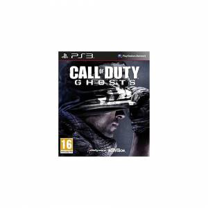 Activision CALL OF DUTY GHOSTS - PLAYSTAT