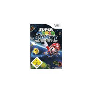 Nintendo Wii Game Super Mario Galaxy