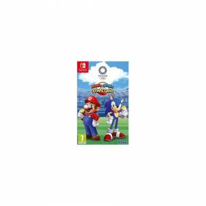 Unbranded Mario & Sonic at the Olympic Games Tokyo 2020