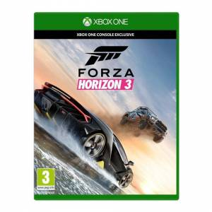 Microsoft Forza Horizon 3 Xbox One Game