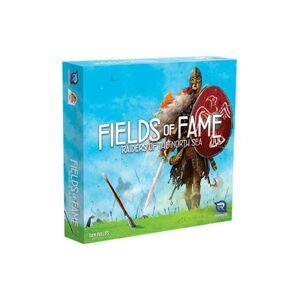 Renegade Game Studios REN0588 Raiders of the North Sea - Fields of Fame Board Ga