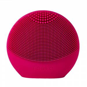 Foreo LUNA Fofo Face Brush with Skin Analysis Fuchsia