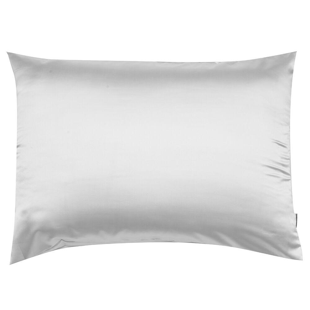 Kitsch Satin Pillowcase Ivory