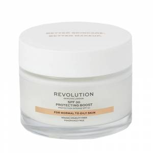 Revolution Skincare Moisture Cream SPF30 Normal to Oily Skin 50ml