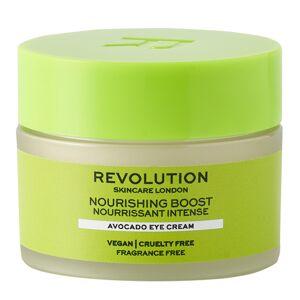 Revolution Skincare Nourishing Avocado Eye Cream 15ml