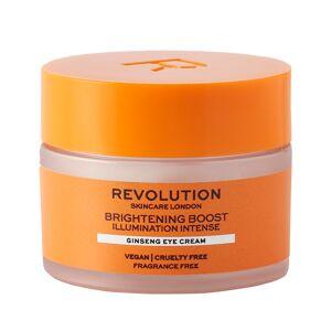 Revolution Skincare Brightening Ginseng Eye Cream 15ml