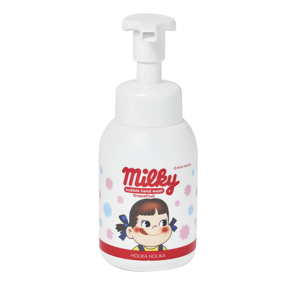 Holika Holika Milky Bubble Hand Wash 250ml