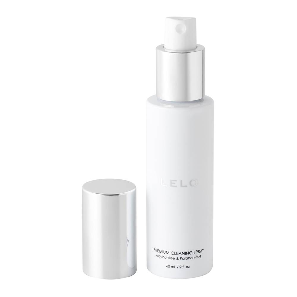 Lelo Cleaning Spray 60ml