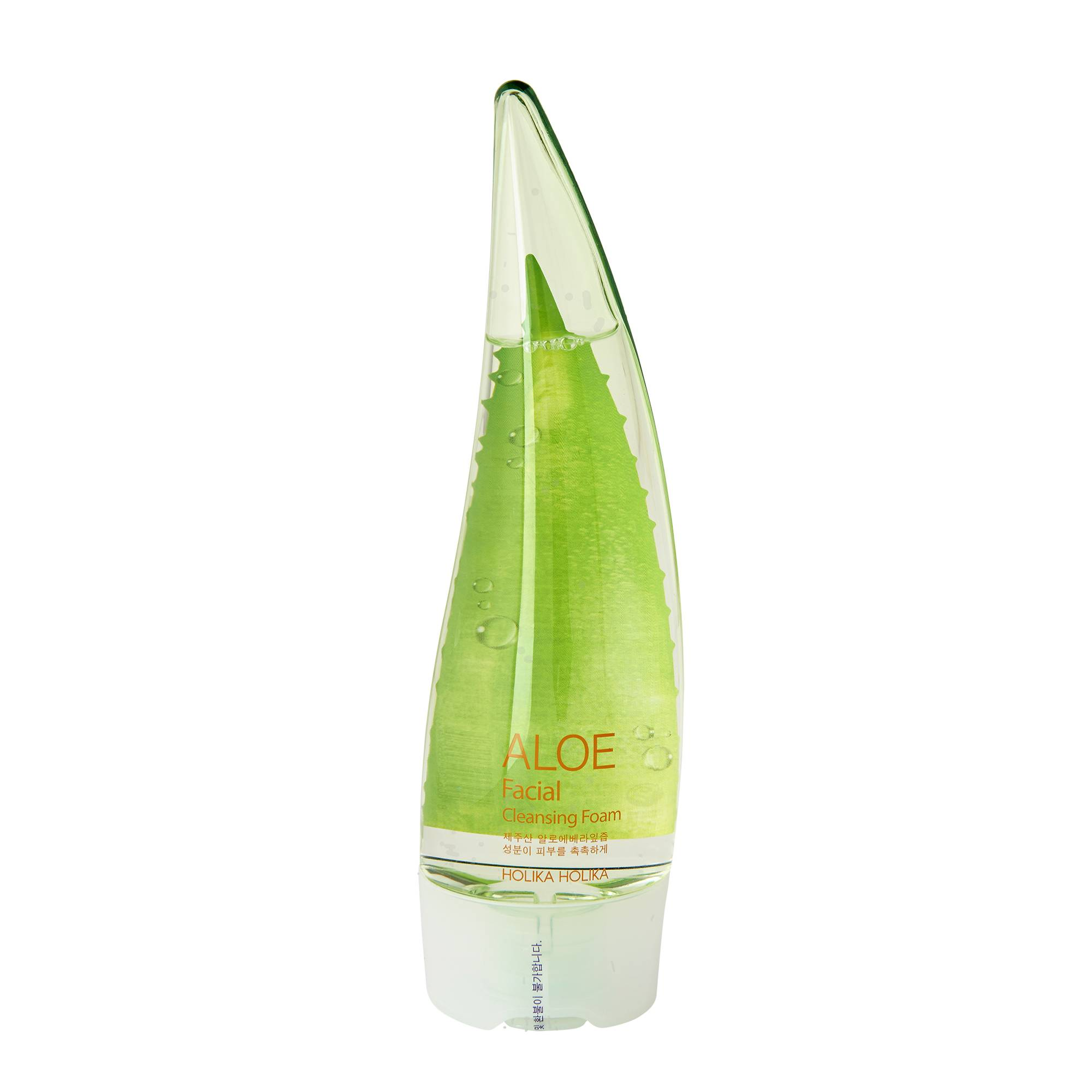 Holika Holika Aloe Cleansing Foam 150ml