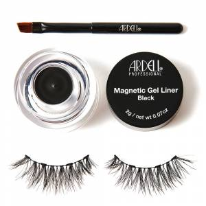 Ardell Magnetic Lash & Liner Kit  Wispies