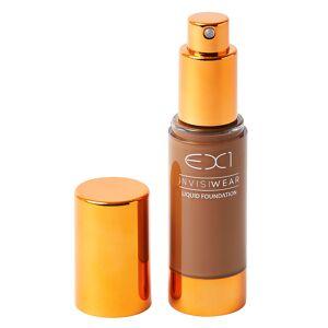 EX1 Cosmetics Invisiwear Liquid Foundation 15.0