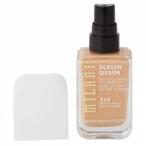 Milani Screen Queen Foundation 250N Natural Bisque 30ml