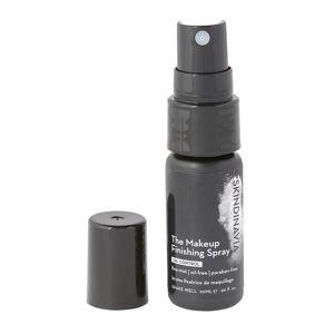 Skindinavia Travel Size Make Up Finishing Spray Oil Control 20ml