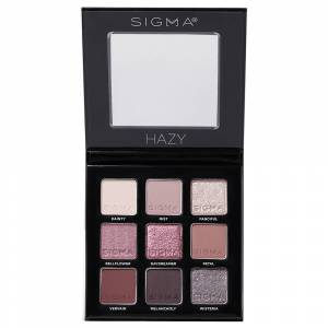 Sigma Hazy Eyeshadow Palette