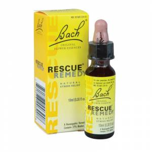 ACK LLC Rescue Remedy All Natural Stress Reliever 20ml