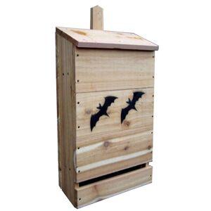 BFG Supply Company Stovall Wood Nursery Bat House
