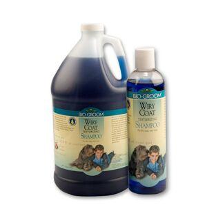 BIOGROOM Bio-Groom Wiry Coat Dog Shampoo 1 Gallon