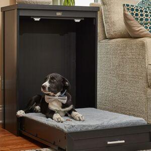 Pinta International, LLC New Age Pet ecoFLEX Espresso Murphy Style Dog Bed