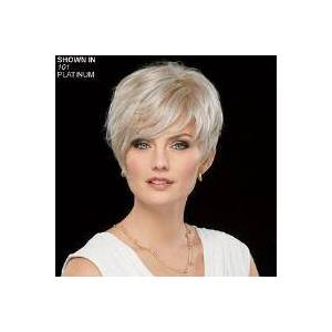 Sheer Obsession Hand-Tied WhisperLite Wig by Couture Collection