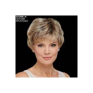 Sheer Satisfaction Hand-Tied WhisperLite Wig by Couture Collection
