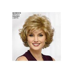Mid-Length Color Me Beautiful WhisperLite Wig by Paula Young
