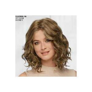 Sparkle WhisperLite Monofilament Wig by Heart of Gold