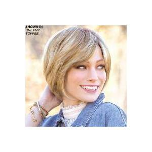 Cassidy Monofilament Wig by Amore