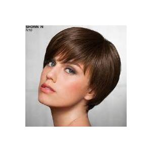Short & Sleek Wig by Hairdo