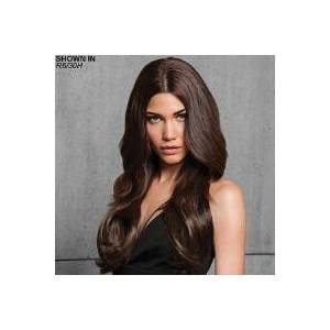 """4-Pc. 22"""" Fineline Straight Extension Kit by Hairdo"""