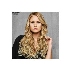"""1-Pc. 22"""" Curly Hair Extension by Hairdo"""