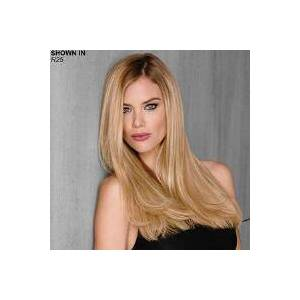 """10-Pc. 18"""" 100% Remy Human Hair Extension Kit by Hairdo"""
