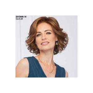 High Impact Lace Front Monofilament Wig by Gabor